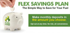 Wood Pellets Flex Savings Plan
