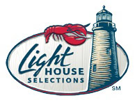 Red Lobster Light Options