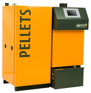 Whole House Pellet Heating Systems