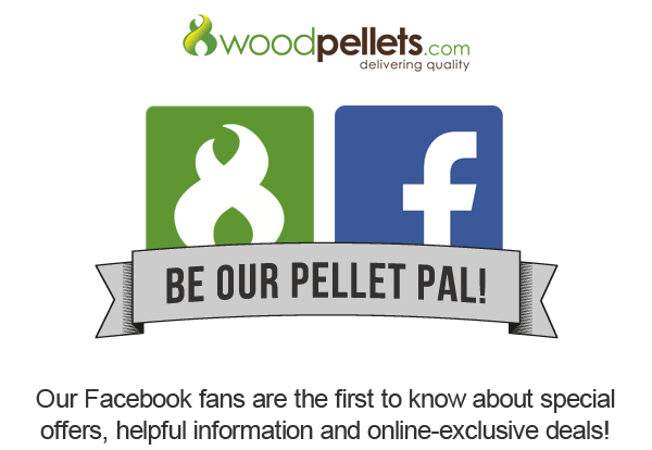 Wood Pellet Delivery