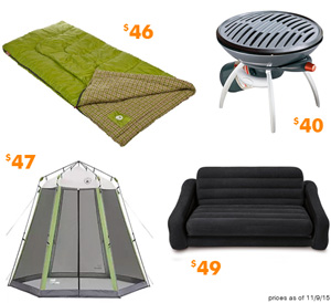 Amazon Outdoors Gifts