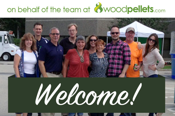 Woodpellets.com Partners with South Shore Wood Pellets to Help Cover Former Customers with Quality Wood Pellets, Expert Customer Service and Convenient Delivery Options.
