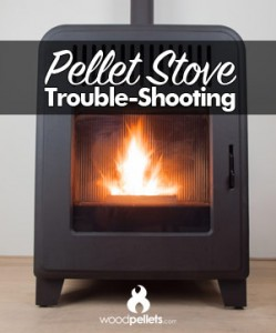 Why Your Pellet Stove Won't Ignite, Stay Lit, Feed Pellets, Etc.