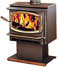 Avalon Pendleton Wood Stove Features And Specifications