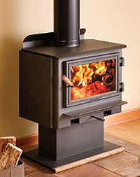Avalon Spokane 1250 Wood Stove Features And Specifications