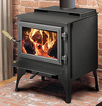 Avalon Spokane 1750 Wood Stove Features And Specifications