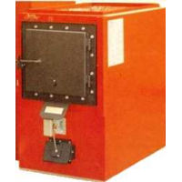 Blaze King The Mp80 Wood Furnace Features And Specifications
