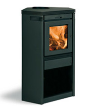 Bosca Aresta 360 Wood Stove Features And Specifications