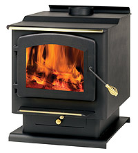 Englander 30 Nc Wood Stove Features And Specifications