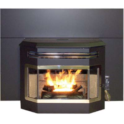 Glow Boy Bay Window Pellet Stove Features And Specifications