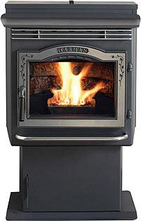 The Maximum Temperature of a Harman P61 Pellet Stove | eHow
