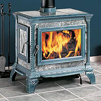 Hearthstone Equinox Wood Stove Features And Specifications