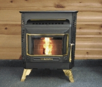 Jamestown J1000 Pellet Stove Features and Specifications