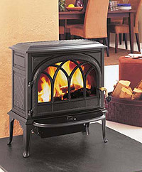 ULEFOS WOOD STOVES IN NORWAY  Stove Reviews