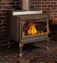 Country Wood Stoves By Lennox Best Stoves