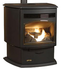 Quadra Fire Santa Fe Pellet Stove Features And Specifications