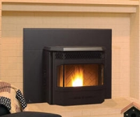 Regency Greenfire Gfi55 Pellet Insert Features And