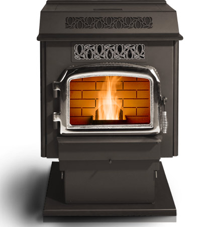 St. Croix Auburn Pellet Stove Features and Specifications