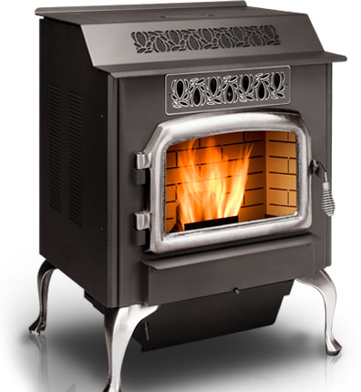 St. Croix Prescott Exl Pellet Stove Features and Specifications