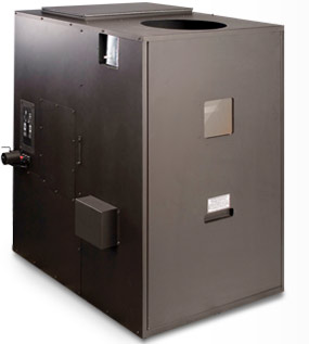 St. Croix Revolution Pellet Furnace Features and Specifications