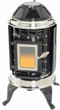 Thelin Hearth Products The Gnome Pellet Stove Features And Specifications