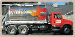 Vermont Renewable Fuels Bulk Delivery Truck