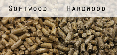 Hardwood or Softwood?