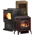 Pellet Stoves and Wood Stoves