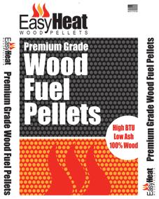 Easy Heat Pellets