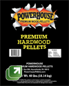 PowerHouse Wood Pellets
