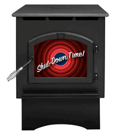 How to Care and Clean Your Pellet Stove