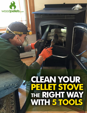 Stop Wasting Time with Poor Stove Cleaning!
