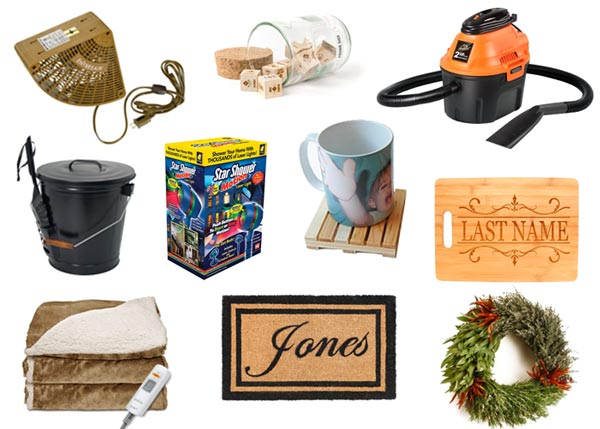 Amazon Gift Guide Under $50