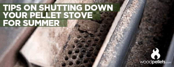 Woodpellets.com Pellet Stove Best Practices