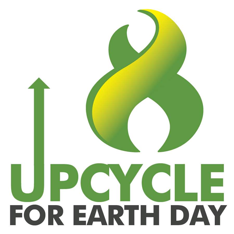 Woodpellets.com Upcycle for Earth Day